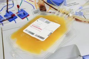Gewebe und besondere humane Bio-Materialien